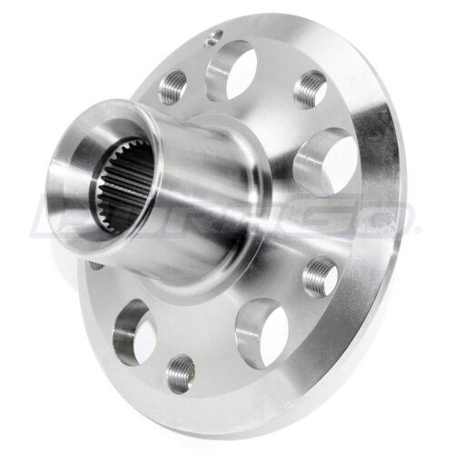 Wheel Hub Front IAP Dura 295-95149