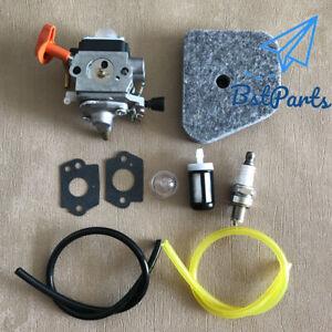 Carburetor-for-Stihl-FS100R-FS110-FS110R-FR130T-FS130-FS130R-HL100-HL100K-Carb