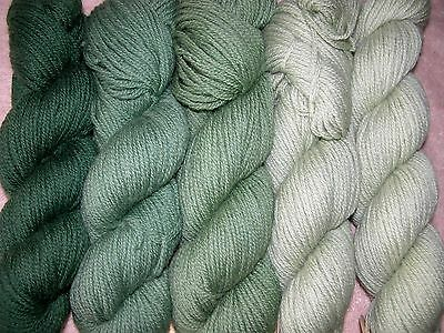 450 Khaki Brown Family Paternayan Wool 3ply Persian Yarn Needlepoint Crewel