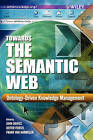 Towards the Semantic Web: Ontology-driven Knowledge Management by John Wiley and Sons Ltd (Hardback, 2002)