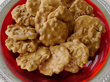 Homemade Pecan Pralines Candy Dessert Pecans Sweets Treat Holiday Gift  (qty 12)