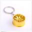 Fit Wheel Rim Keychain Creative Auto Part Car Keyring Key Chain Ring Keyfob