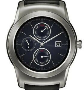 Brand New LG Watch Urbane LG-W150 Wearable Smart Watch – Silver
