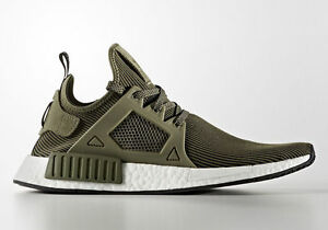 meet 3696b af1a7 Details about Adidas NMD XR1 PK Primeknit Olive Green Size 12.5. S32217  .Ultra Boost r1.