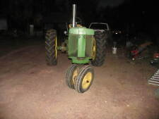 John Deere 70 Tractor Runs Good With Power Steering With 3 Point