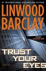 Trust Your Eyes by Linwood Barclay (2012, Hardcover)