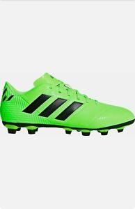 Adidas Nemeziz Messi 18.4 FXG Soccer
