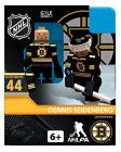 Dennis Seidenberg BOSTON BRUINS NHL HOCKEY OYO Mini Figure G1