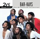 20th Century Masters - The Millennium Collection: The Best of the Bar-Kays by Bar-Kays (CD, Jul-2005, Mercury)