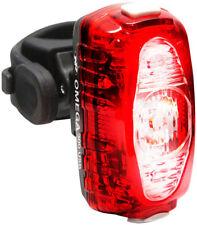 NiteRider Omega 300 LED Bike Taillight Flashing DVF 5091 Tail Light