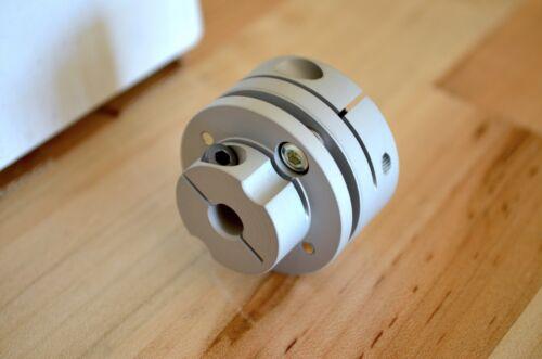 """*NEW* Zero-Max SD030R ServoClass Coupling 1//4/"""" x 14mm Bore CNC Servo Motor DIY"""