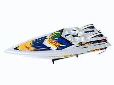 "Viper Hyper Racing Boat Coastal Brother RC Marine Speed Ship 25"" -Jet NQD"