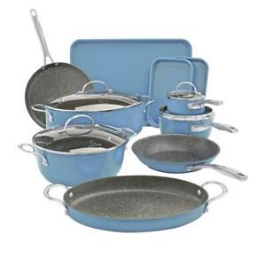 Curtis-Stone-Dura-Pan-All-Purpose-Cookware-Set-Model-680-542