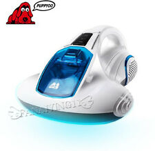 Bed Home Mattress Mites Collector UV Acarus Cleaner Killing Vacuum Mites-Killing