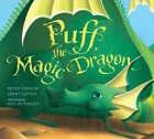 Puff, the Magic Dragon with CD by Peter Yarrow, Lenny Lipton (Hardback, 2007)