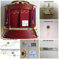 Mr Christmas Nutcracker Suite- -replacement Part - Motor Kit
