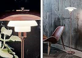PH Limited Edition, Kobber lamper hele serien