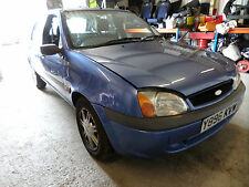 Ford Fiesta mk5 2001 1.3 AMPARO  BLUE  5dr side indicator Breaking for Spares
