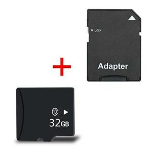 2-128GB-Micro-SD-SDHC-MicroSD-TF-Class-10-32G-Advanced-Memory-Card-with-SD-FZ