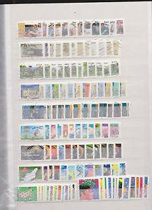 11-series-sellos-adhesivos-de-Francia-2015