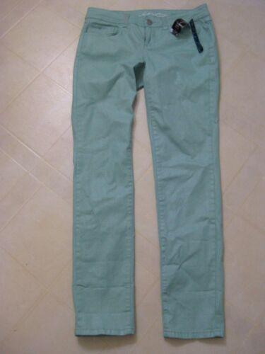 Pantalon Coupe International Légère Coupe Sea Bnwt Normale Mystic Inc Sparkle 6 qw5ISxS