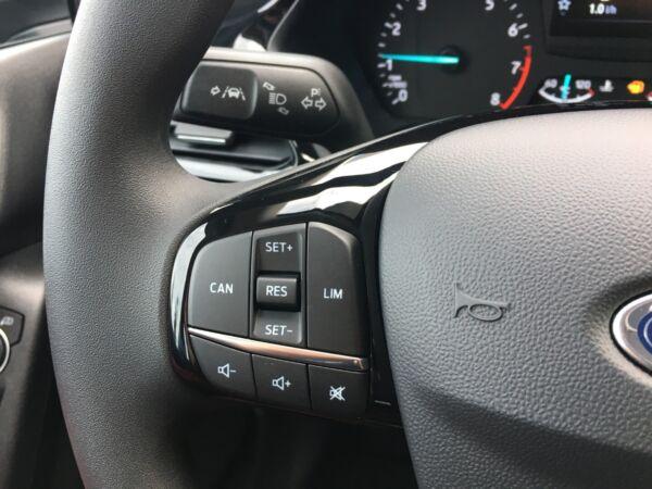 Ford Fiesta 1,1 85 Trend billede 8