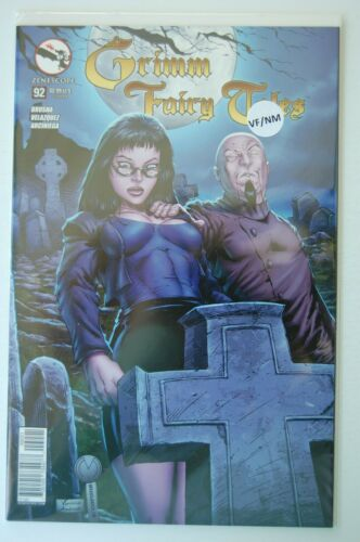 GRIMM FAIRY TALES #79-110Annual2005EXCLUSIVE