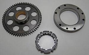 PEGASO-650-inyeccion-Arranque-De-Motor-funcionamiento-libre-Clutch-avviamento-A