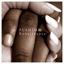 Renaissance - Pushim (2008, CD Maxi Single NEU)