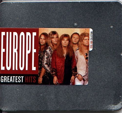 - CD - EUROPE - Greatest hits