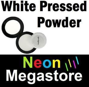 Stargazer-Blanc-presse-Visage-Poudre-Compacte-gothique-etes