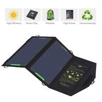 5v 10w 15w 18w Sunpower Solar Panel Charger Output Battery For Laptops Phone