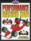 Performance Racing Car by Top That! Publishing Ltd (Paperback, 2004)