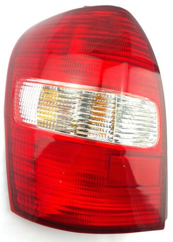 *NEW* GENUINE TAIL LIGHT LAMP MAZDA 323 PROTEGE ASTINA BJ HATCH 2001-2002 LEFT