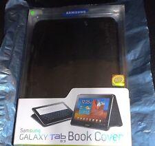 Galaxy TAB 8.9 Case Cover Genuine BLACK EFC-1C9NBEC SEALED RETAIL BOX 24 Hr Post
