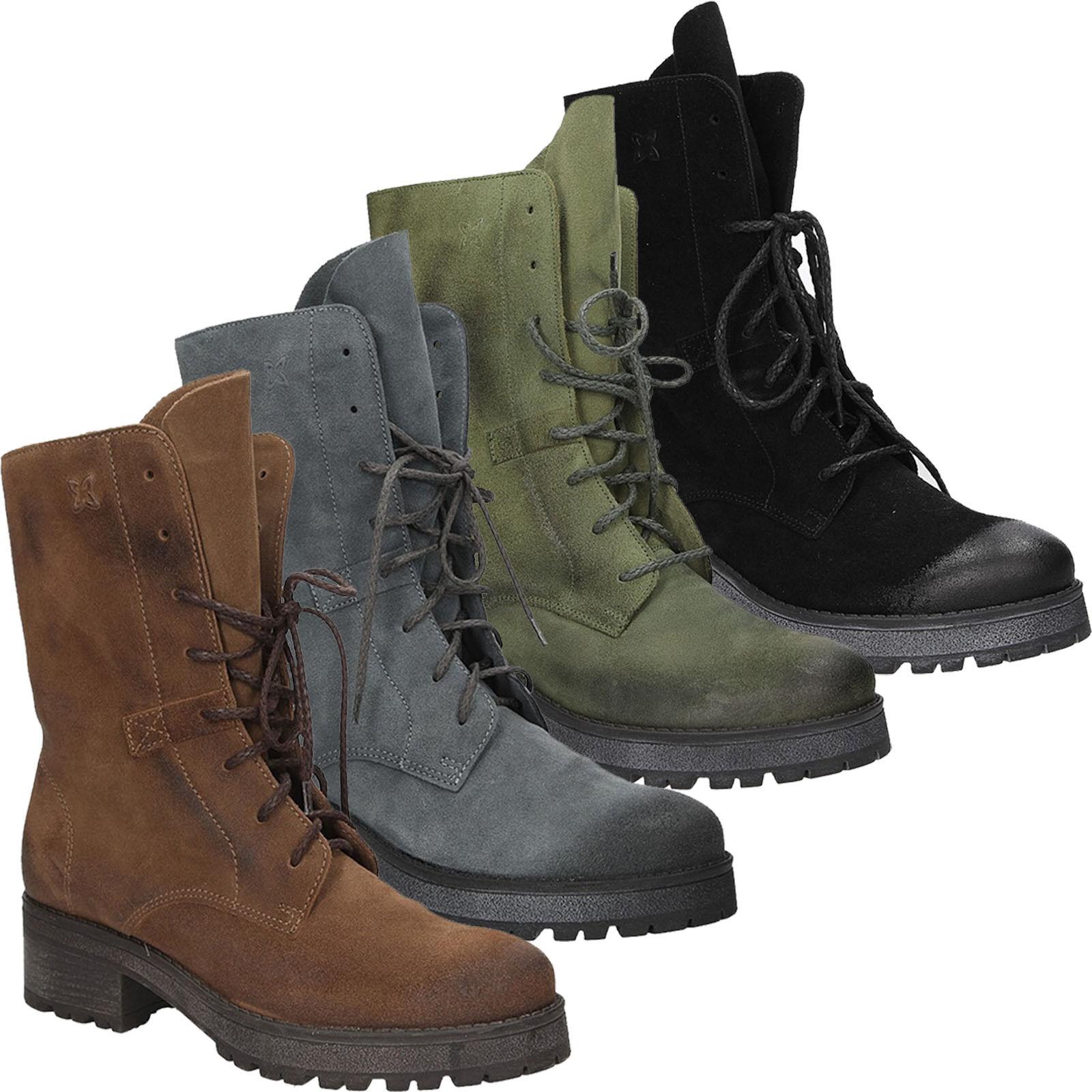 Femmes Bottes véritable cuir maciejka Haut Hiver Femme à La Mode Chaussures Taille 36-41 Neuf