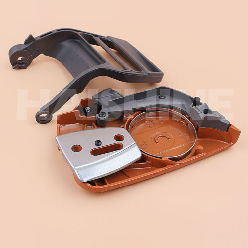 Chain Brake Clutch Sprocket Cover For 357XP 359 357 EPA Husqvarna Chainsaw Parts