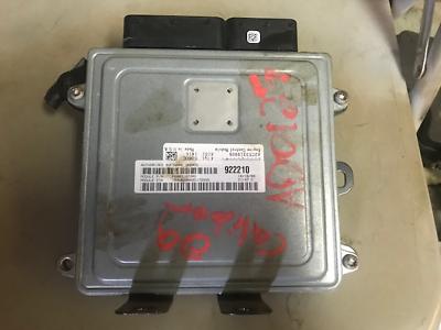 Engine Computer Programmed Plug/&Play 2007 Dodge Caliber 68001117AE 2.4L PCM ECM