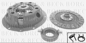 BORG /& BECK HK9769 CLUTCH KIT  RC229672P OE QUALITY