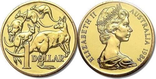 $1 Australian Coin Bezel Sterling Silver Coin Edge Frame Mount Pendant