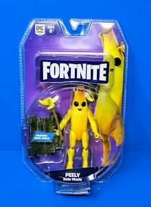 Fortnite-Solo-Mode-PEELY-Core-Action-Figure-Jazwares-Takara-Tomy-Banana