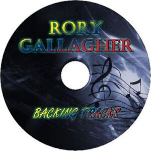 RORY-GALLAGHER-BLUES-GUITAR-BACKING-TRACKS-CD-BEST-GREATEST-HIT-MUSIC-PLAY-ALONG