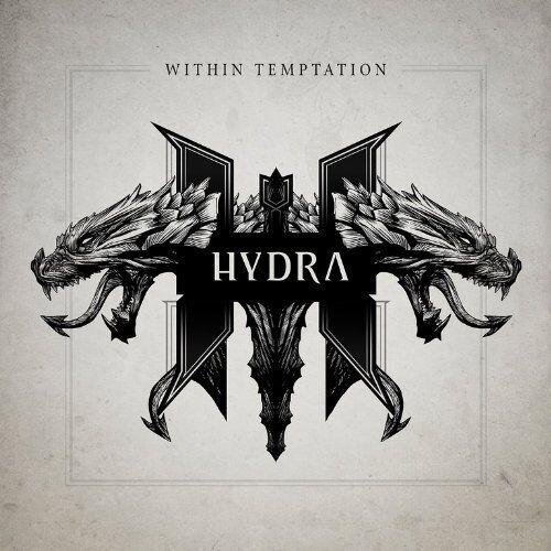 WITHIN TEMPTATION Hydra CD 2014
