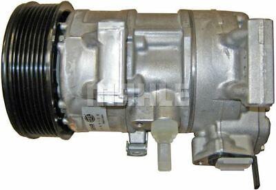 MAHLE Behr AC 450 000P A//C Condenser