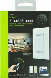 image is loading - Dimmer Light Switch