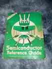 semiconductor reference guide 1992 edition