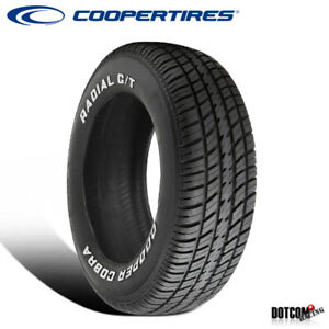 1-X-New-Cooper-Radial-G-T-P245-60R15-100T-Tires
