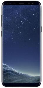 Samsung-Galaxy-S8-SM-G955F-64GB-Midnight-Black-Unlocked-Smartphone
