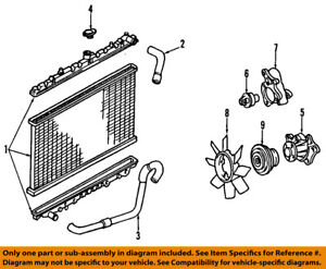 Nissan Engine Cooling Diagram on