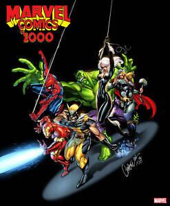 2019-Marvel-Comics-1000-J-SCOTT-CAMPBELL-Variant-Cover